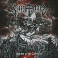 CDSinsaenum / Echoes Of The Tortured / Digipack