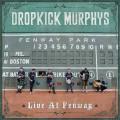 2LPDropkick Murphys / Live At Fenway / Vinyl / 2LP