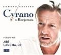 2CDRostand Edmond / Cyrano z Bergeracu / 2CD / Langmajer J.