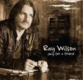 CDWilson Ray / Song For A Friend / Digibook
