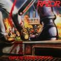 LPRazor / Open Hostility / Vinyl
