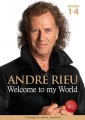 DVDRieu André / Welcome To My World / Episodes 1-4