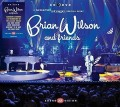 CD/DVDWilson Brian / Brian Wilson And Friends / CD+DVD / Digipack