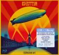 Blu-RayLed Zeppelin / Celebration Day / 2CD+Blu-Ray