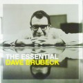2CDBrubeck Dave / Essential / 2CD