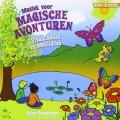CDPurperhart Helen / Muziek Voor Magische Avonturen