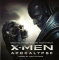 CDOST / X-Men:Apocalypse / Ottman J.