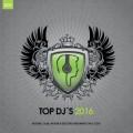 2CDVarious / Top DJ's 2016 / 2CD