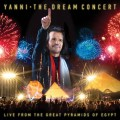 CD/DVDYanni / Dream Concert:Live / CD+DVD