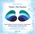 2CDPachman Richard / Pašije / The Passion / 2CD