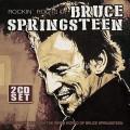 2CDSpringsteen Bruce / Rockin'Roots of Bruce Springsteen / 2CD