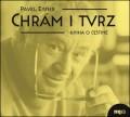 CDEisner Pavel / Chrám i tvrz / Horníček M. / MP3