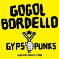 2LPGogol Bordello / Gypsy Punks / Vinyl / Colored / 2LP