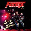 CDAccept / Live In Japan