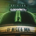 CD/DVDOf Mice & Men / Live At Brixton / CD+DVD