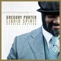 CDPorter Gregory / Liquid Spirit / Special Edition
