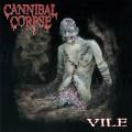 LPCannibal Corpse / Vile / Vinyl / Black / 180gr
