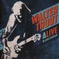 2CDTrout Walter / Alive In Amsterdam / 2CD