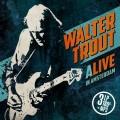 3LPTrout Walter / Alive In Amsterdam / Vinyl / 3LP