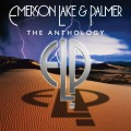 3CDEmerson,Lake And Palmer / Anthology / 3CD / Mediabook