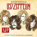 2CDLed Zeppelin / Rockin Roots Of Les Zeppelin / Tribute / 2CD