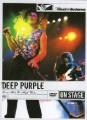 DVDDeep Purple / Come Hell Or High Waters