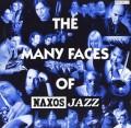 CDVarious / Many Faces Of Naxos Jazz