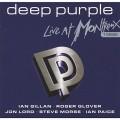 CDDeep Purple / Live At Montreux / 1996