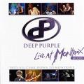 CDDeep Purple / Live At Montreux 2006