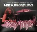 CDDeep Purple / Long Beach 1971 / Digipack