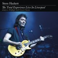 2CD/2DVDHackett Steve / Total Experience / Live In Liverpool / 2CD+2DVD