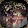 2CDOST / War Of The Worlds / J. Wayne's Musical Version 2012 / 2CD