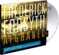 CDForsyth Frederick / Afghánec / MP3 / Hyhlík J.