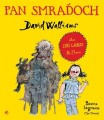 CDWalliams David / Pan smraďoch / MP3 / Lábus J.