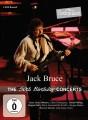 2DVDBruce Jack / 50th Birthday Concert / Rockpalast / 2DVD