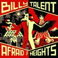 CDBilly Talent / Afraid Of Heights