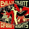 2LPBilly Talent / Afraid Of Heights / Vinyl / 2LP