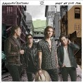 CDAmerican Authors / What We Live For