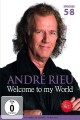 DVDRieu André / Welcome To My World / Episodes 5-8
