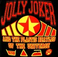 LPJolly Joker And The PBU / Heavy,Funky,Boxing'n'Roll / Vinyl