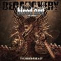 2CDDebauchery Vs. Blood God / Thunderbeast / 2CD