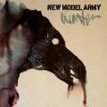 CDNew Model Army / Winter / Mediabook