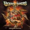 2LP/CDVicious Rumors / Concussion Protocol / Vinyl / 2LP+CD