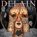 2CDDelain / Moonbathers / Limited / 2CD / Digipack