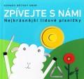 CDKühnův dětský sbor / Zpívejte s námi / CD+kniha