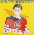 CDRage Against The Machine / Evil Empire
