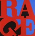CDRage Against The Machine / Renegades