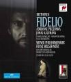 Blu-RayBeethoven / Fidelio / Kaufmann J. / Blu-Ray
