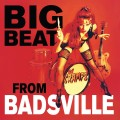 LPCramps / Big Beat From Badsville / Vinyl