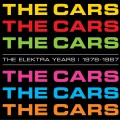 6LPCars / Elektra Years / Vinyl / 6LP / Box